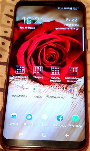 Galaxy S8 Plus SM-G955F - 64KB