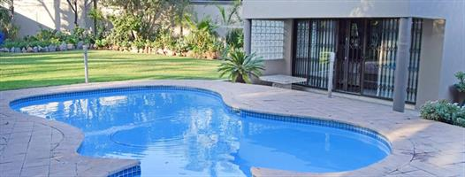 House to rent in Sandton - Wendywood