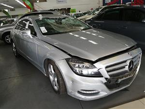 2013 Mercedes Benz 250SL
