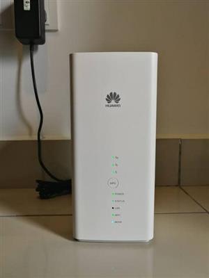 Huawei b618s