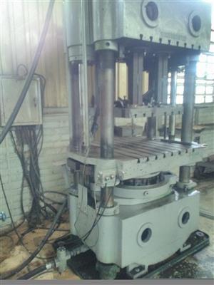 Hydraulic press in South Africa | Junk Mail