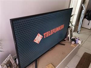"55"" FHD Smart LED TV"