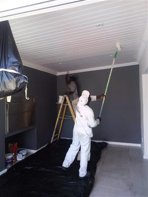 Painting services in cape town