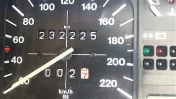 2003 VW Golf cabriolet 1.4TSI Highline auto