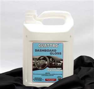 Quattro Dashboard Gloss 5L