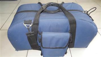 VIDEO BAG – MEDIUM – EXCELLENT CONDITION