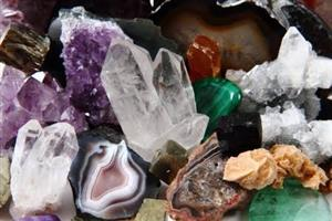 Minerals crystals wanted!