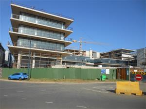 Umhlanga Ridge's first mixed-use commercial  for sale or lease
