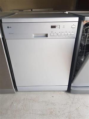 Lg intello dishwasher R2300
