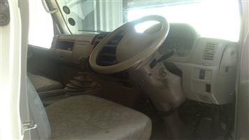 HINO 2010 TRUCK FOR SALE