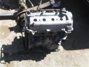 Toyota yaris 1.3 Engine for sale