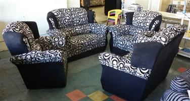 Brand New 4 Piece Lounge Suite