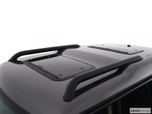 Land Rover Discovery 3 Sunroof | Auto Ezi