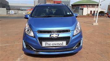 2014 Chevrolet Spark 1.2 LT Sport