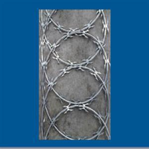 Fence : Razor Wire