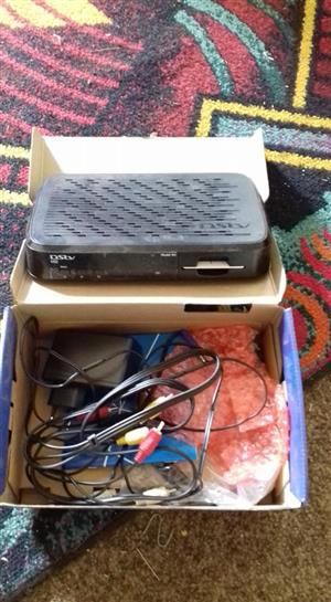 DSTV HD decoder for sale