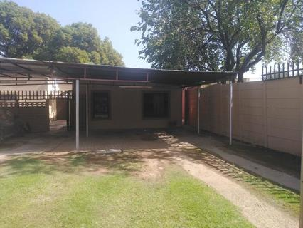 Flat Rental Monthly in Brakpan Central