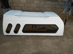 Mitsubishi longbase Canopy for sale