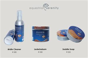 Passier Leather Care Products