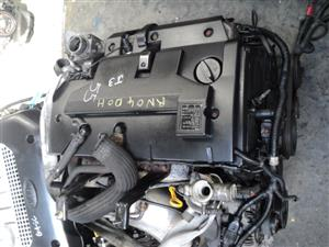 KIA CARNIVAL 2.9 COMMON TRAIL ENGINE (J3T) FOR SALE