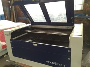 Brand new Laser cutter and engraver 80w / 1,2m*900mm
