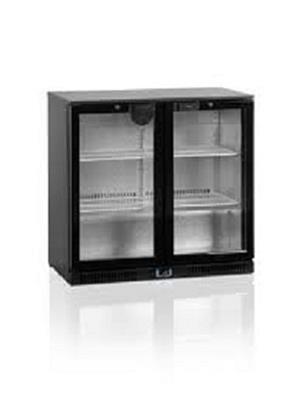 New Under bar fridge double(all excl VAT)