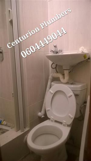 SUFFICIENT PLUMBERS 0604449044