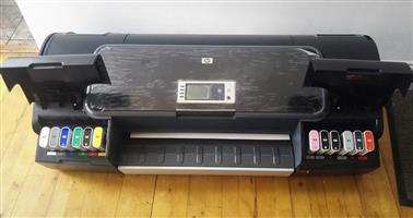 HP Designjet Z3200 photo 24inch A1 Colour Plotter wide Format Printer