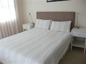 Three bedroom and Two Bathroom Apartment available in Firmont - Sea Point