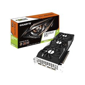 Nvidia GeForce GTX 1660 gaming 6GB GPU