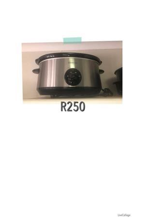 Kenwood crockpot for sale