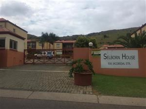 2 Bedroom Apartment to rent in Suiderberg