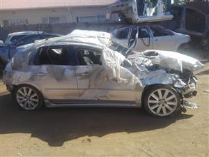 Mazda 3 for spares