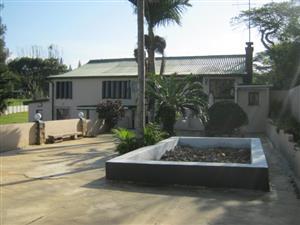 5 Bedroom House for sale in Port Edward