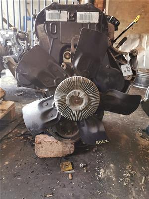 Jeep Cherokee 2.8 kj used engine for sale