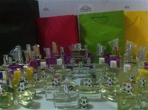 PERFUME MANUFACTURING STARTER KIT(LEARN HOW TO MAKE OIL BASED PERFUMES)