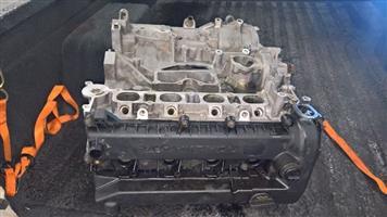 Mazda 6 2.3  L3 Engine