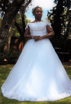 Wedding dresses & Matricfarewell dresses