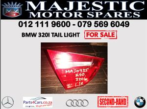 Bmw E90 tail light for sale