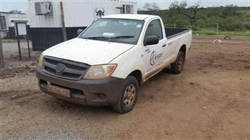 Private Treaty Sale On Various Commercial Vehicles