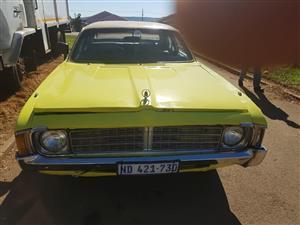 1966 Chrysler Cordoba