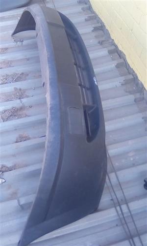 Ford Bantam Front Bumper
