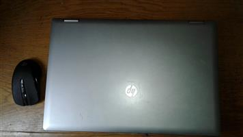 Hp Probook i5 for sale R2500