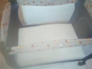 Baby company Cot
