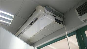 48000 btu Aircon split unit for sale
