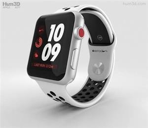 Apple Nike + Watch 42mm