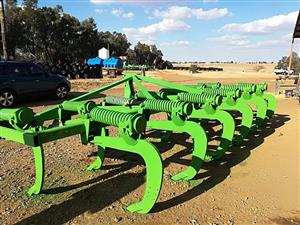 Agrico 13 Tand Ripper