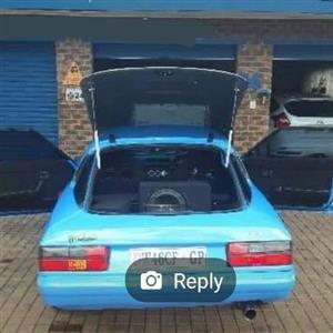 1983 Mazda RX-7