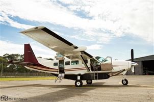 1990 Cessna 208 Caravan