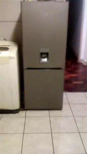 KIC Silver fridge for sale